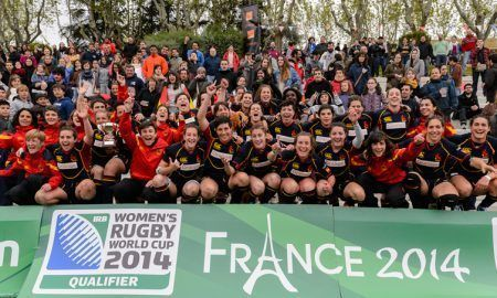 Leonas del rugby